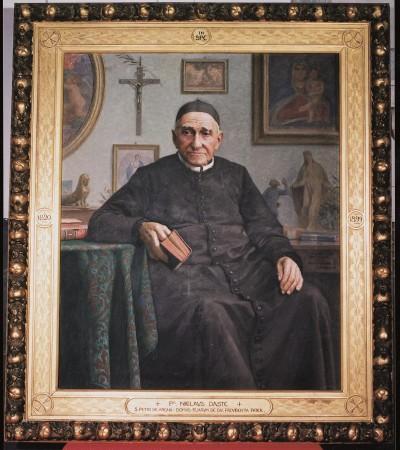 Don Nicolò Daste
